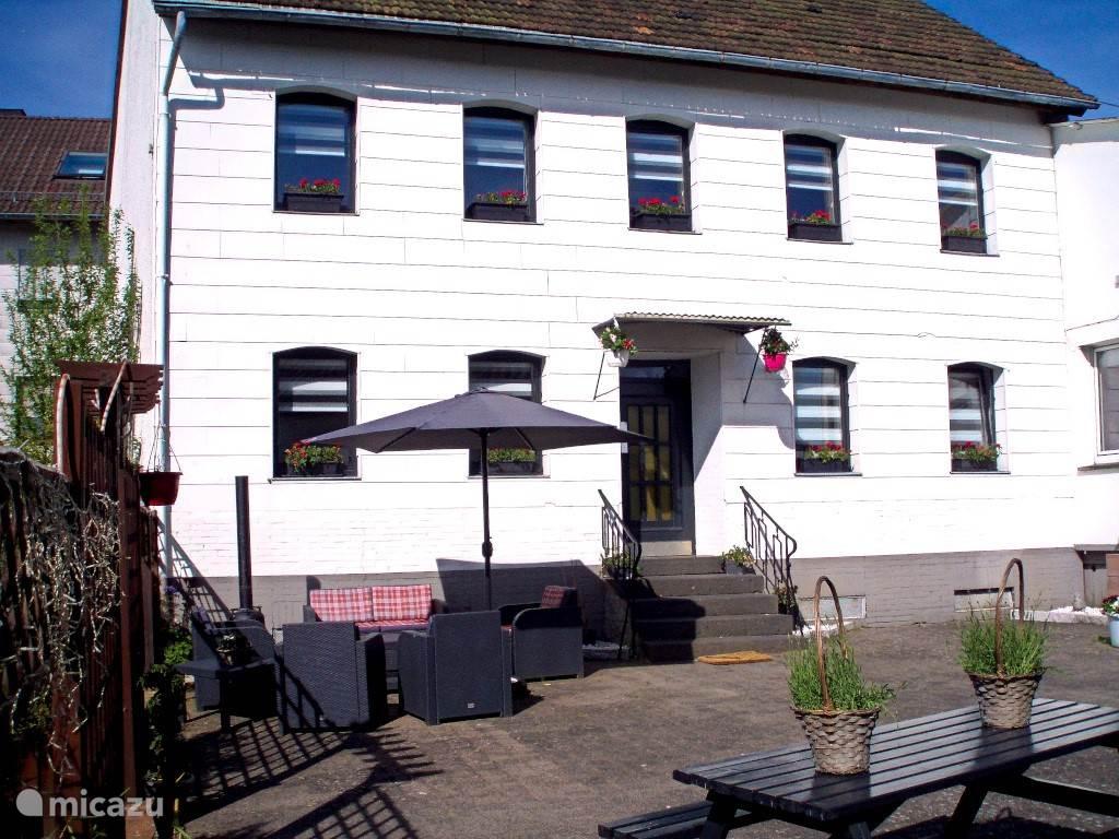 Vakantiehuis Duitsland, Eifel, Dreis-Brück vakantiehuis Ferienhaus Brück