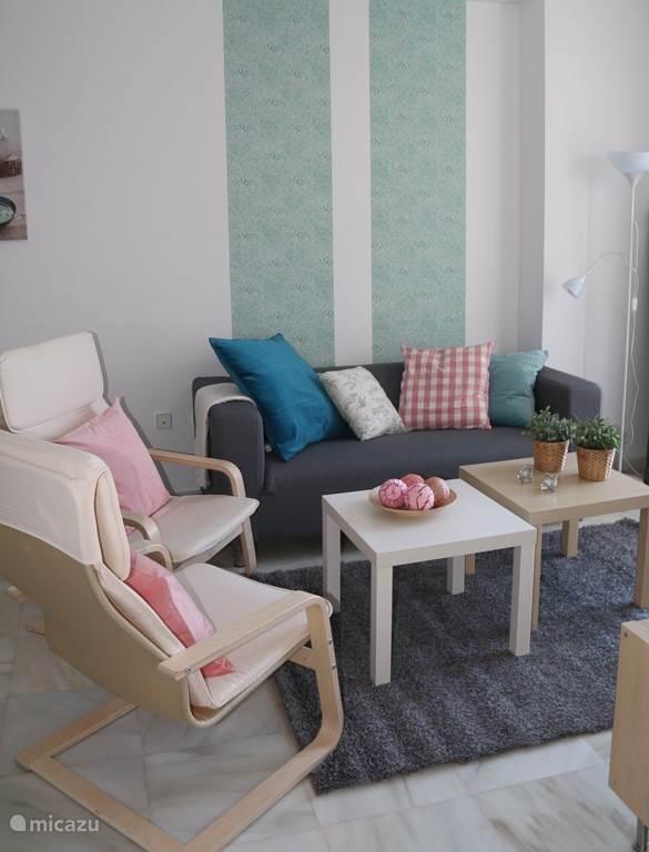 Vakantiehuis Spanje, Costa del Sol, Nerja Appartement Andaluz Apartments - MDN03
