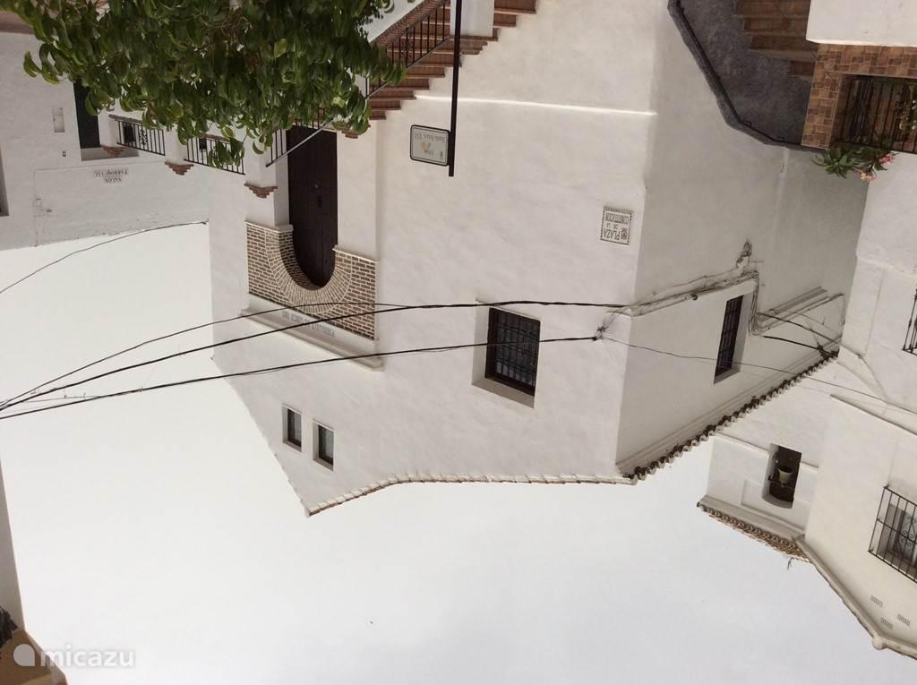 Het kerkje van Totalan.
