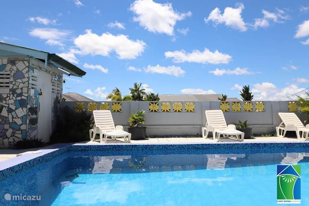 Ferienwohnung Suriname – appartement Beth Shalom Apartment