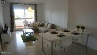 Vakantiehuis Spanje, Costa Blanca – appartement Las Violletas Villamartin