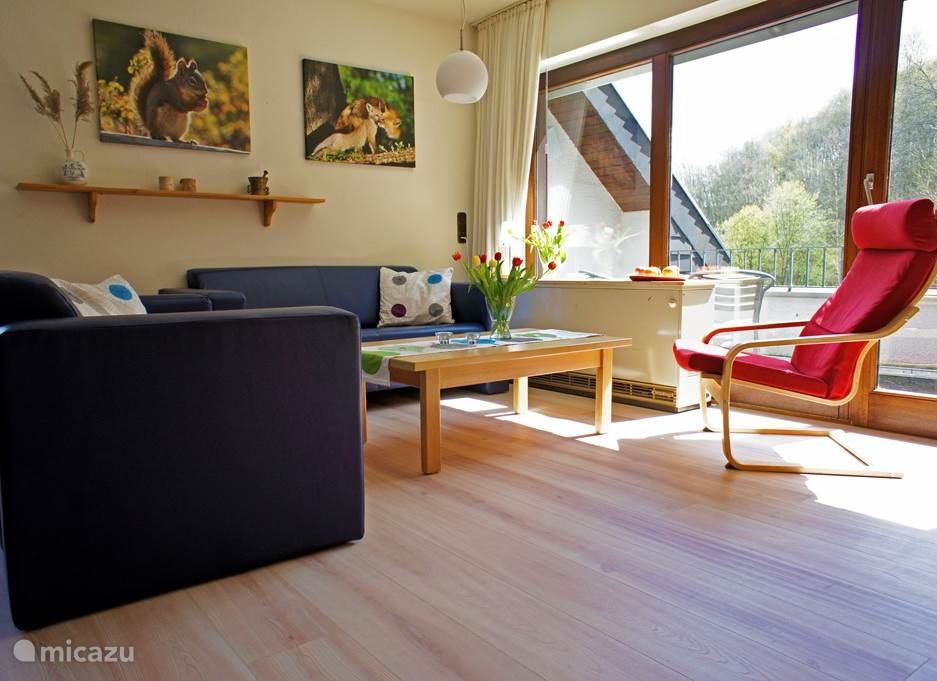 Vakantiehuis Duitsland, Sauerland, Elpe Vakantiehuis Groepshuis Haus Hohenstein Sauerland