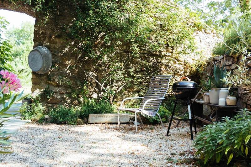 Vakantiehuis Frankrijk, Gard, Molières-sur-Cèze Appartement Le Miracle (Economy 2p)