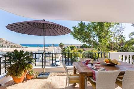 Vakantiehuis Portugal, Algarve, Lagos - appartement Casa Milou