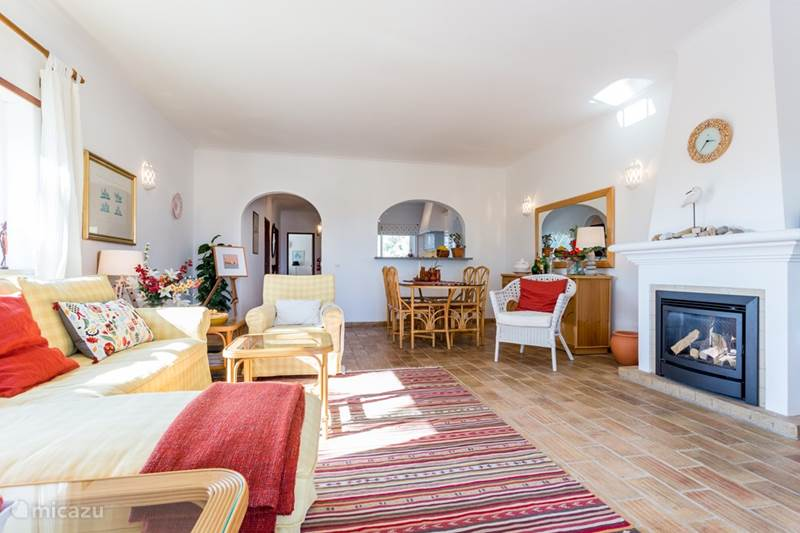 Vacation rental Portugal, Algarve, Lagos Apartment Casa Milou