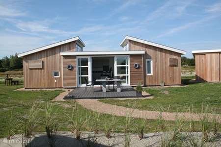 Vakantiehuis Nederland, Zeeland, Burgh Haamstede vakantiehuis Chalet de Appelgaard