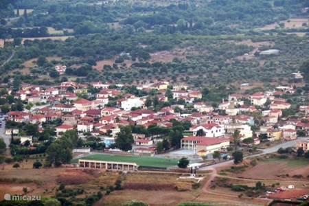 Praktische informatie over het dorp
