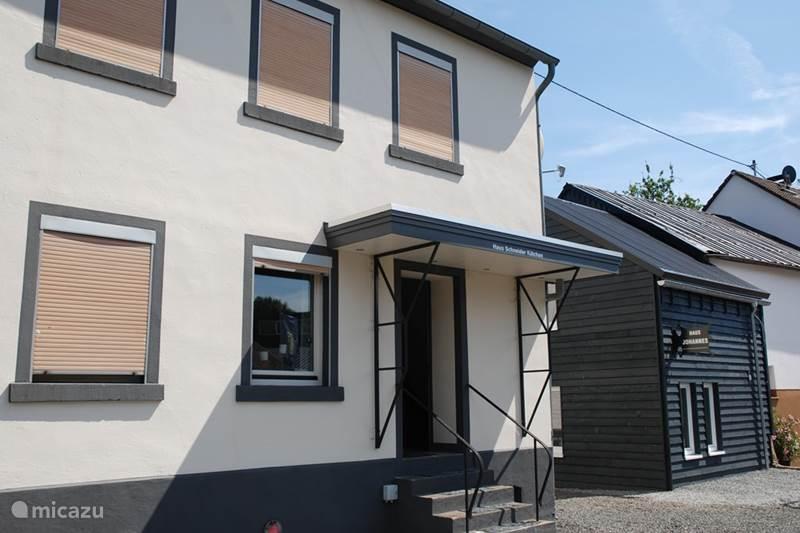 Ferienwohnung Deutschland, Eifel, Deudesfeld Ferienhaus Schneider Kätchen