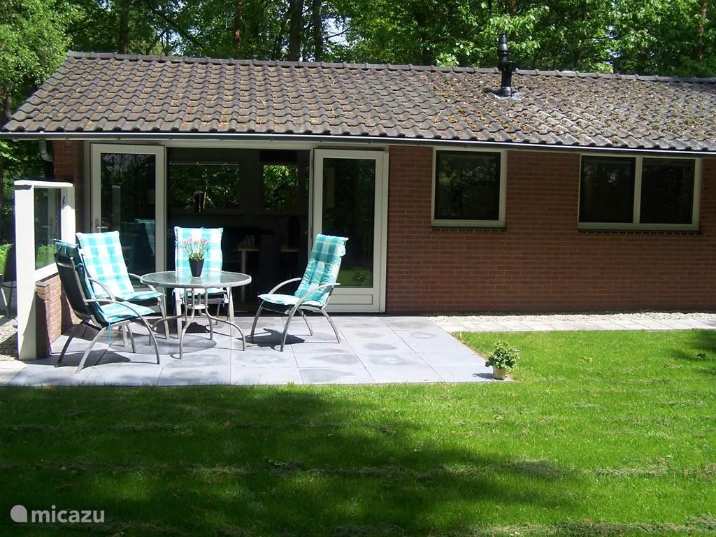 Vakantiehuis Nederland, Gelderland, Winterswijk Bungalow De IJsvogel