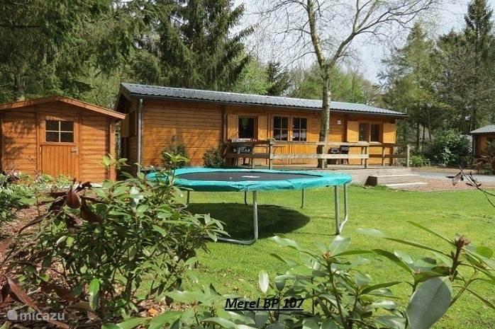 Vakantiehuis Nederland, Gelderland, Epe Chalet Chalet Merel Sport&Spel BP107
