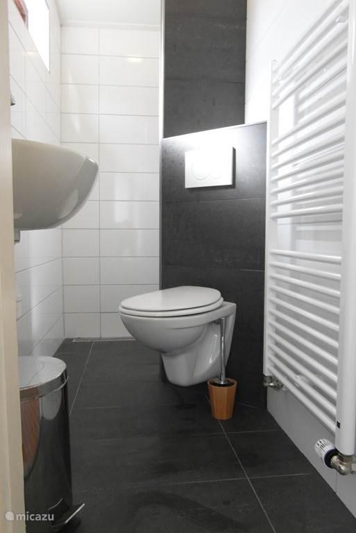 toilet/douche