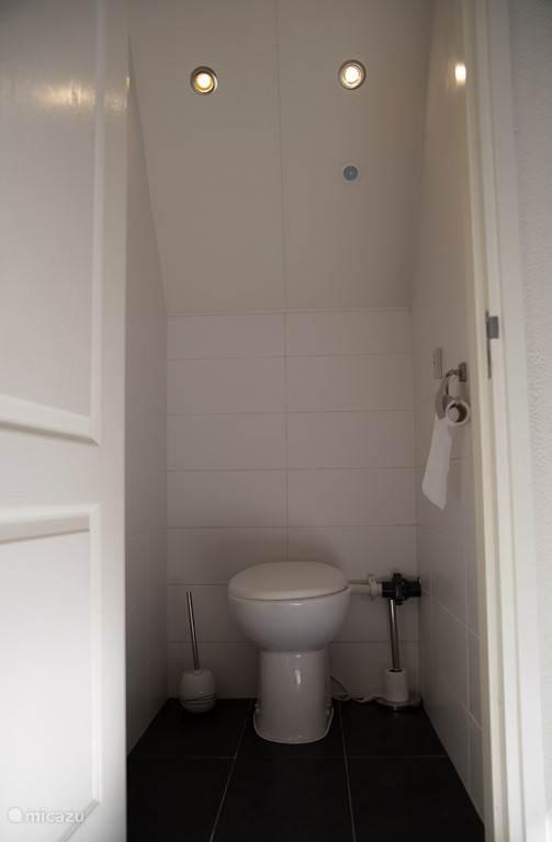 toilet soutterrain