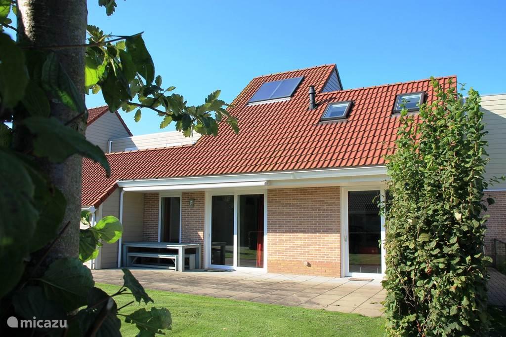 Vakantiehuis Nederland, Zeeland, Kortgene villa 12-persoons IJsvogel