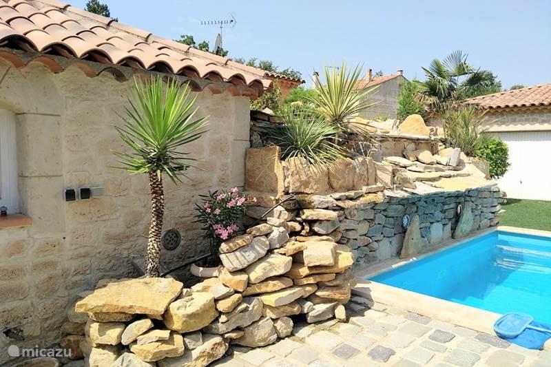 Vakantiehuis Frankrijk, Provence, Saint-Maximin-la-Sainte-Baume Villa Villa Jolie