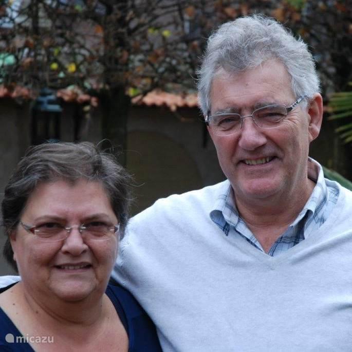 Thea & Hans de Visser