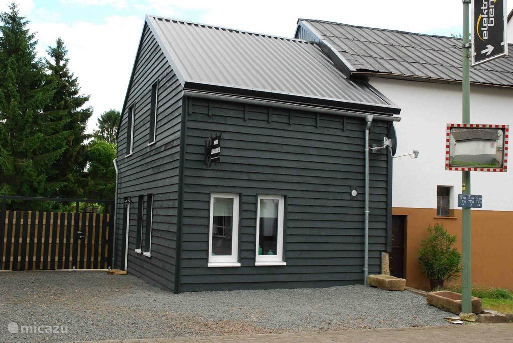 Vacation rental Germany, Eifel, Deudesfeld Holiday house Haus Johannes
