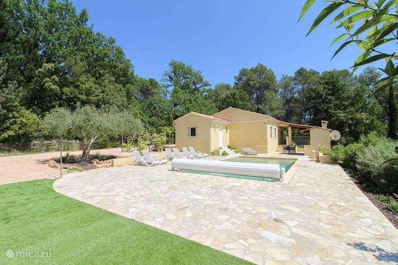 Vakantiehuis Frankrijk, Var, Cotignac Villa Villa Amalia Cotignac *****
