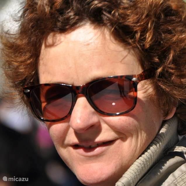 Melanie  Verweij