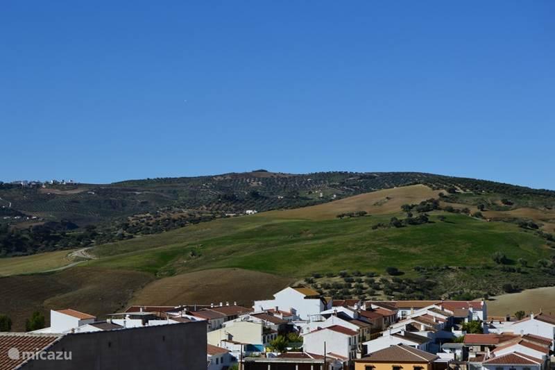 Rent village riogordo malaga in riogordo andalusia micazu - Kenay home malaga ...