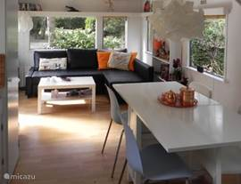 Rent Modern mobile home in Chaam, North-Brabant. - Micazu