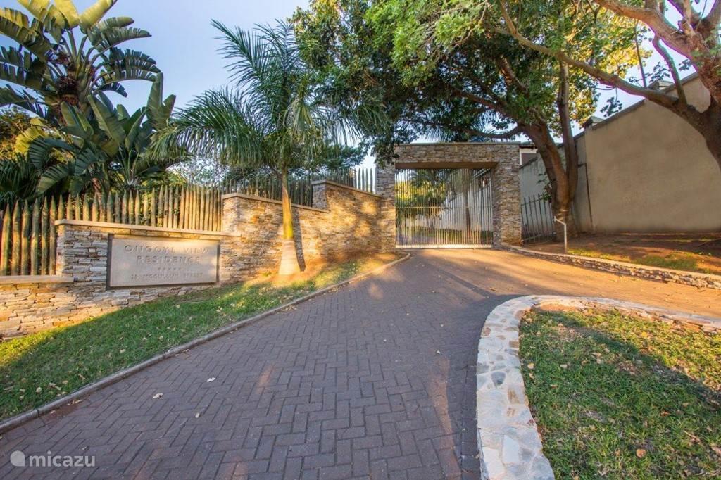 Ongoye View Residence - Mtunzini Oprit