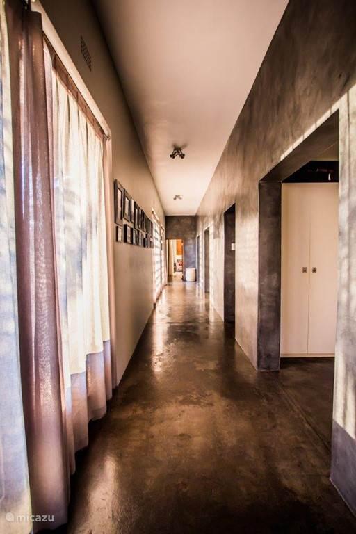 Ongoye View Residence - Mtunzini Slaapvertrekken begane grond