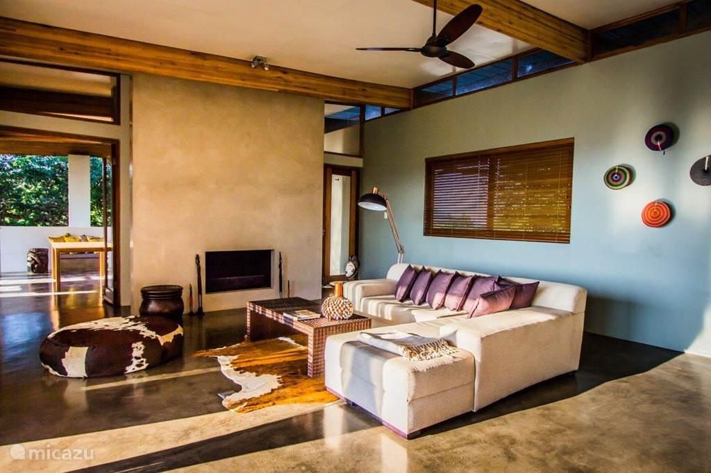 Ongoye View Residence - Mtunzini Woonkmaer 1e verdieping