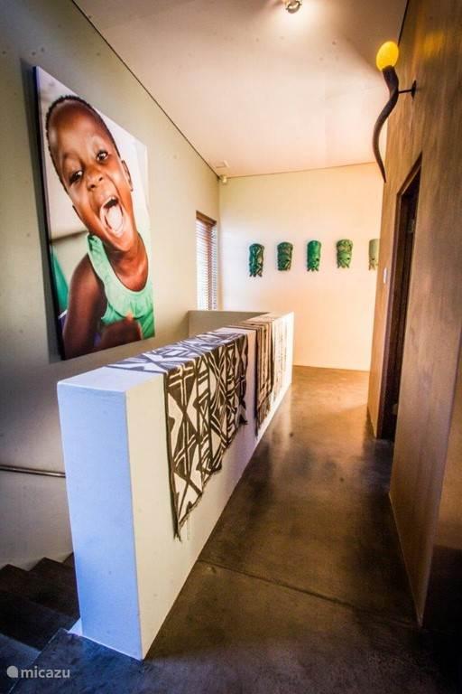 Ongoye View Residence - Mtunzini Overloop