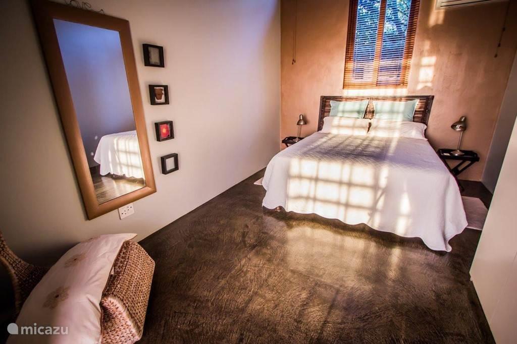 Ongoye View Residence - Mtunzini Slaapkamer