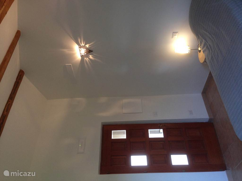 Beautiful authentic ceiling