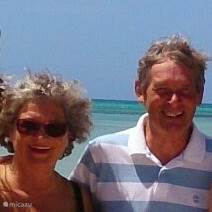 Bert en Arina Boeijen