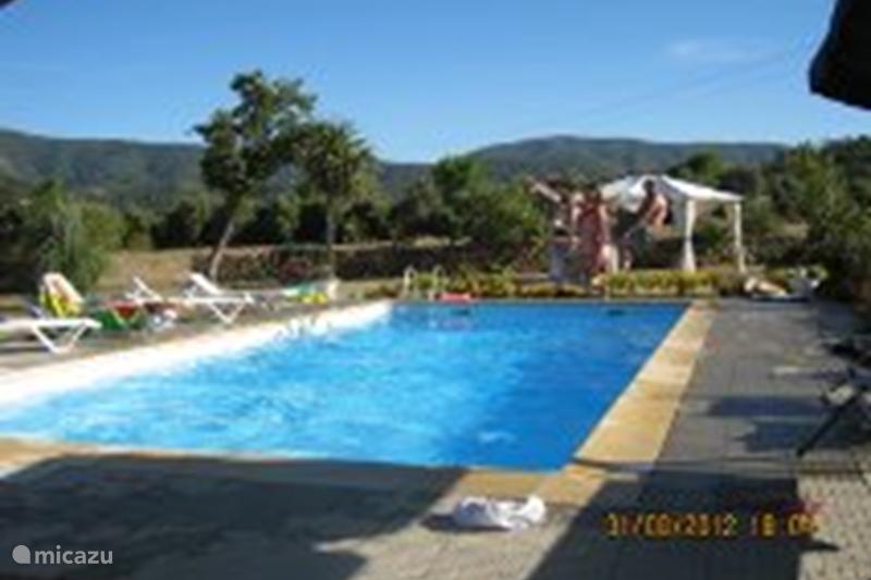 Vakantiehuis Portugal, Beiras, Arganil Vakantiehuis Quinta Essênçia