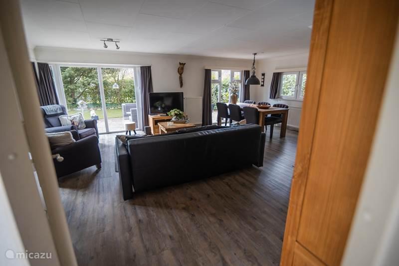 Vakantiehuis Nederland, Overijssel, Markelo Chalet Chalet 'Casa di sogno' Twente
