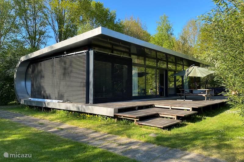 Vakantiehuis Nederland, Friesland, Noordwolde Vakantiehuis Elsweg Noordwolde