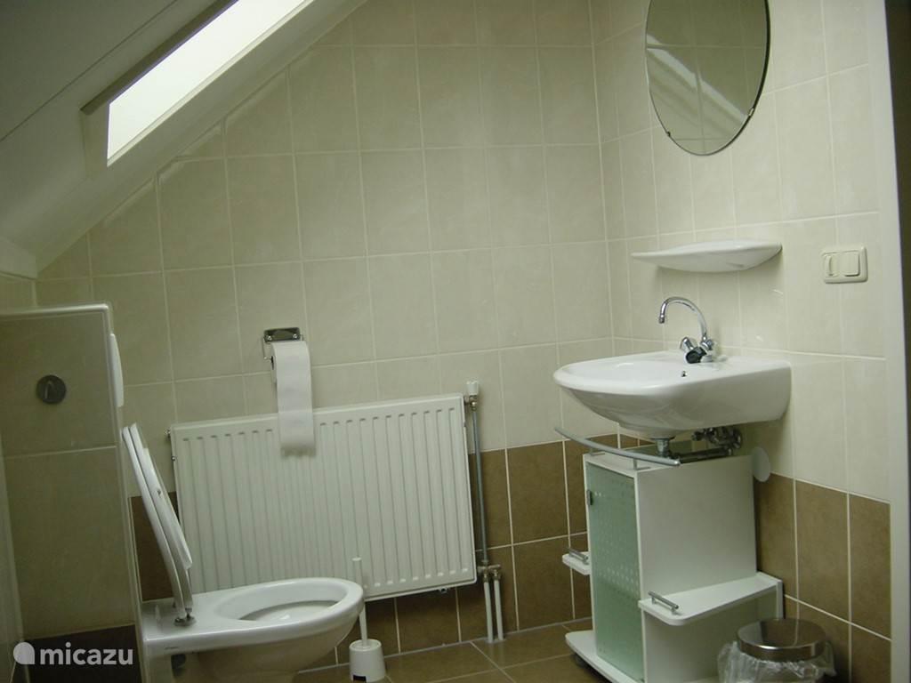 gedeelte badkamer