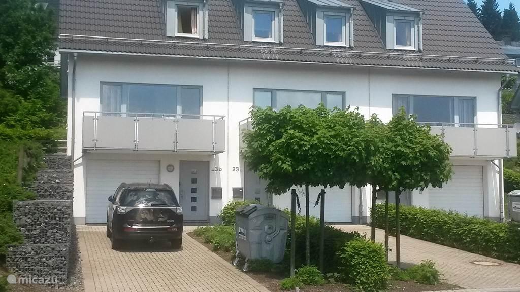 Vakantiehuis Duitsland, Sauerland, Neuastenberg - Winterberg vakantiehuis Vakantiehuis Elise