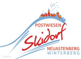 Skiing sport Neuastenberg