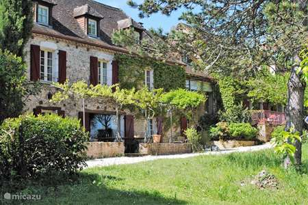 Vacation rental France, Dordogne, Payrac villa Morgane