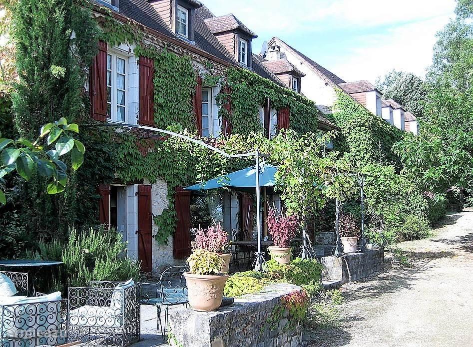 Vakantiehuis Frankrijk, Dordogne, Payrac Villa Morgane