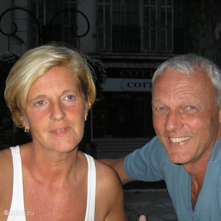Karlien & Thierry Den Doncker-Doise