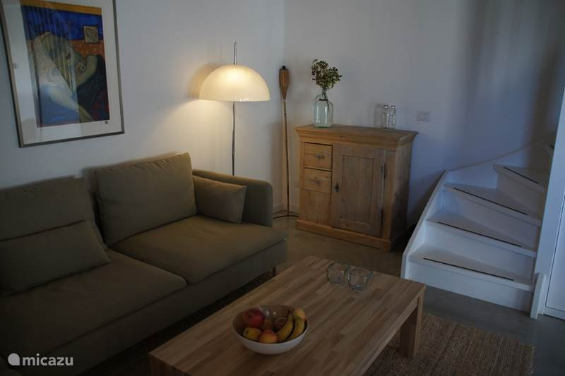 Vakantiehuis Italië, Marche, Appignano Appartement Villa Monte Calvo, Casa Vista Mare