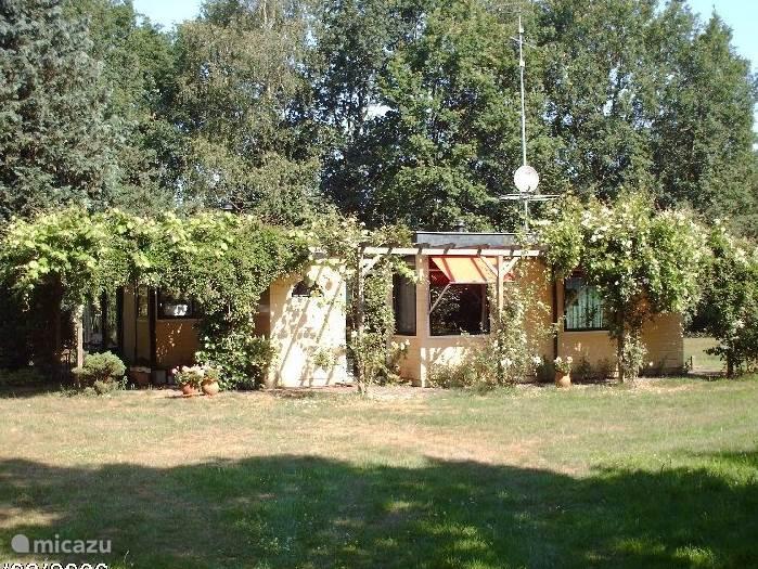 Vakantiehuis Nederland, Overijssel, Heino bungalow Salland View
