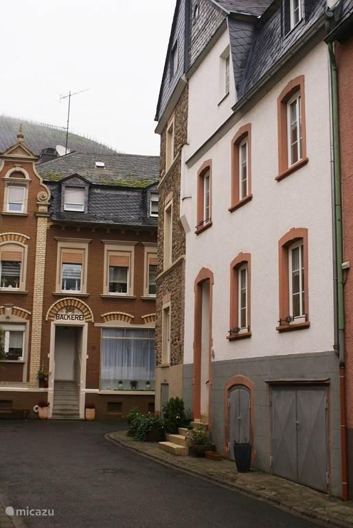 Zandstraße