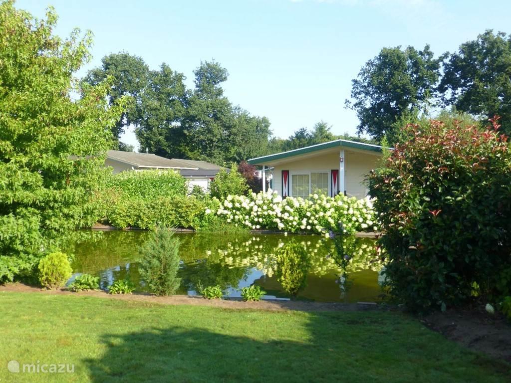 Vakantiehuis Nederland, Gelderland, Voorthuizen - chalet Chalet Sophia Hoeve