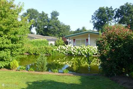 Vakantiehuis Nederland, Gelderland, Voorthuizen chalet Chalet Sophia Hoeve