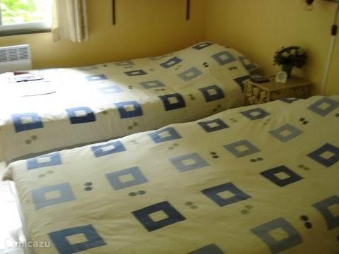 Slaapkamer 2+3