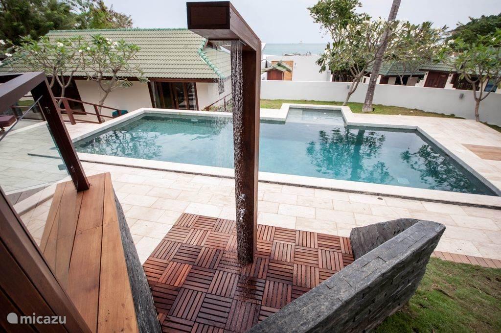 Vakantiehuis Thailand, Ko Samui, Koh Samui Villa Sea view deluxe grand villa