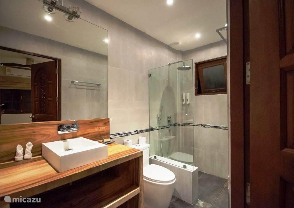 badkamer gasten