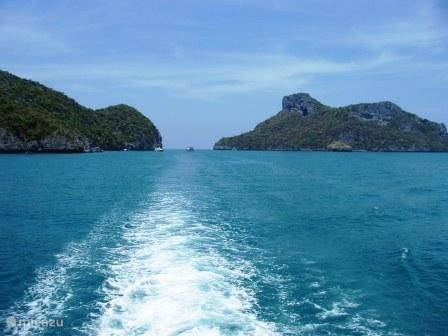 Vakantiehuis Thailand, Ko Samui, Koh Samui Villa Grand Beach and Pool Villa