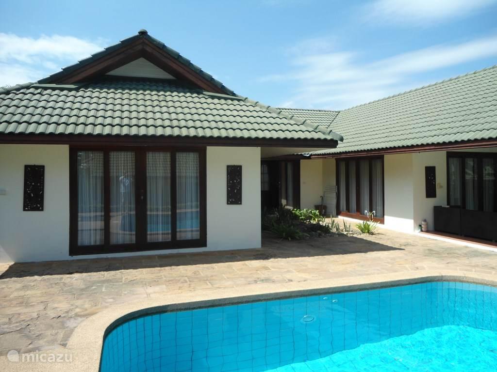 Vakantiehuis Thailand, Ko Samui, Koh Samui villa Petit Villa